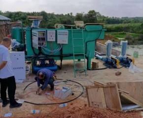 湖南养猪污水处理工程