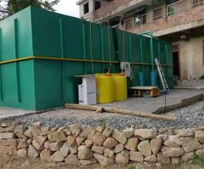 福建养鱼池废水处理工程