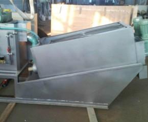 KL-DL叠螺式污泥脱水机