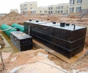 医疗污水处理工程