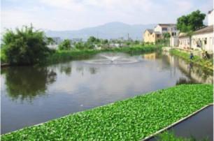 农村生活污水处理设备设计特点
