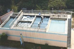 生活污水处理工程技术特点