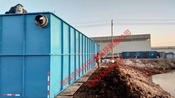 天津静海区废酸渗坑处理